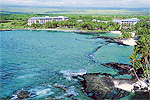 Fairmont Orchid Earthquake Repairs